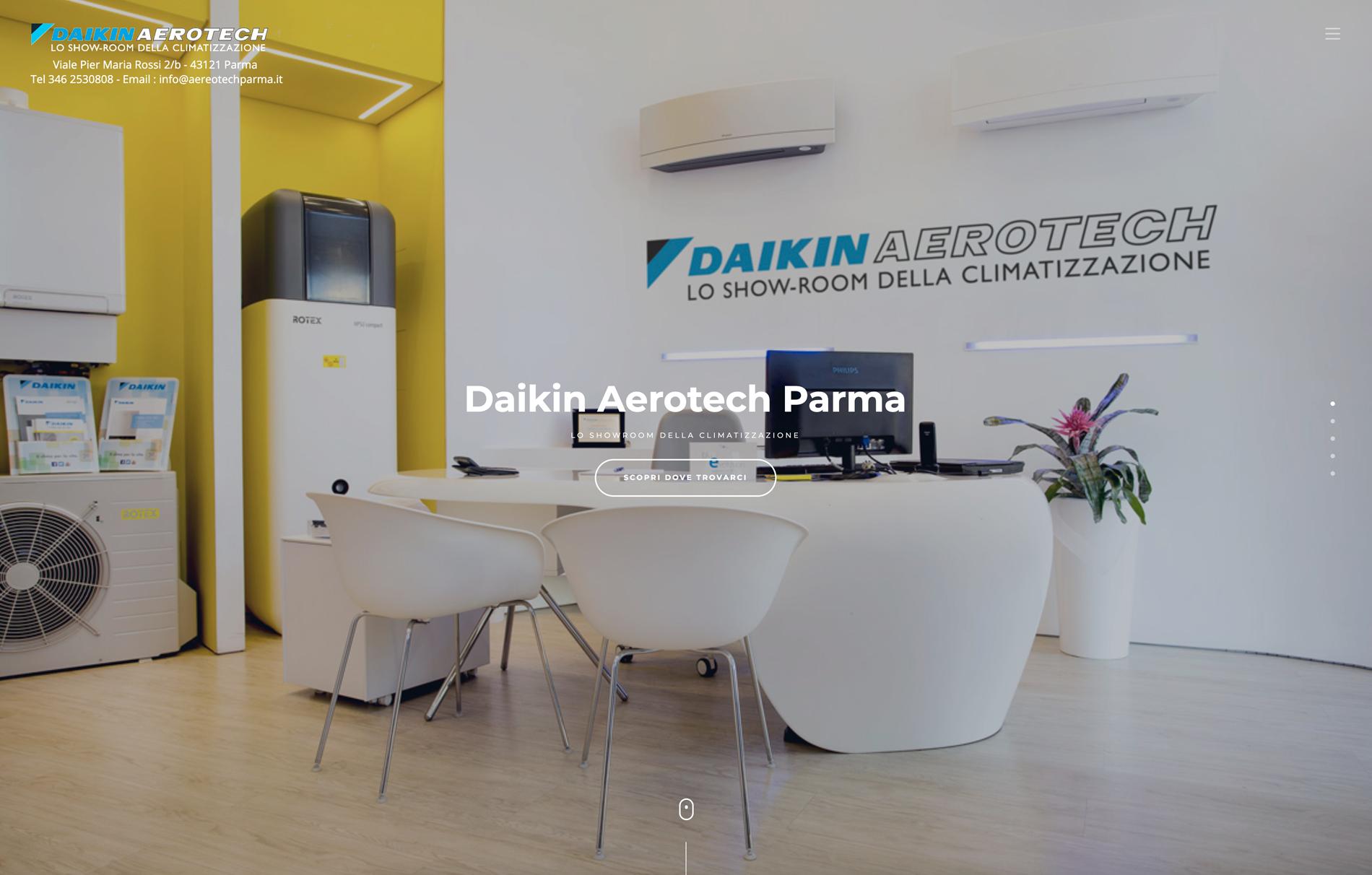 Daikin Parma