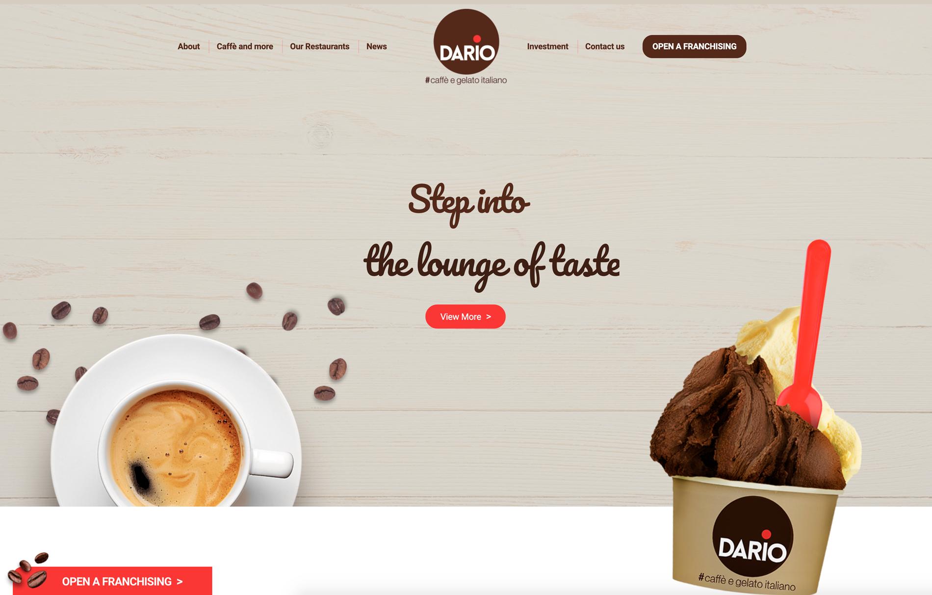 Dario Caffè