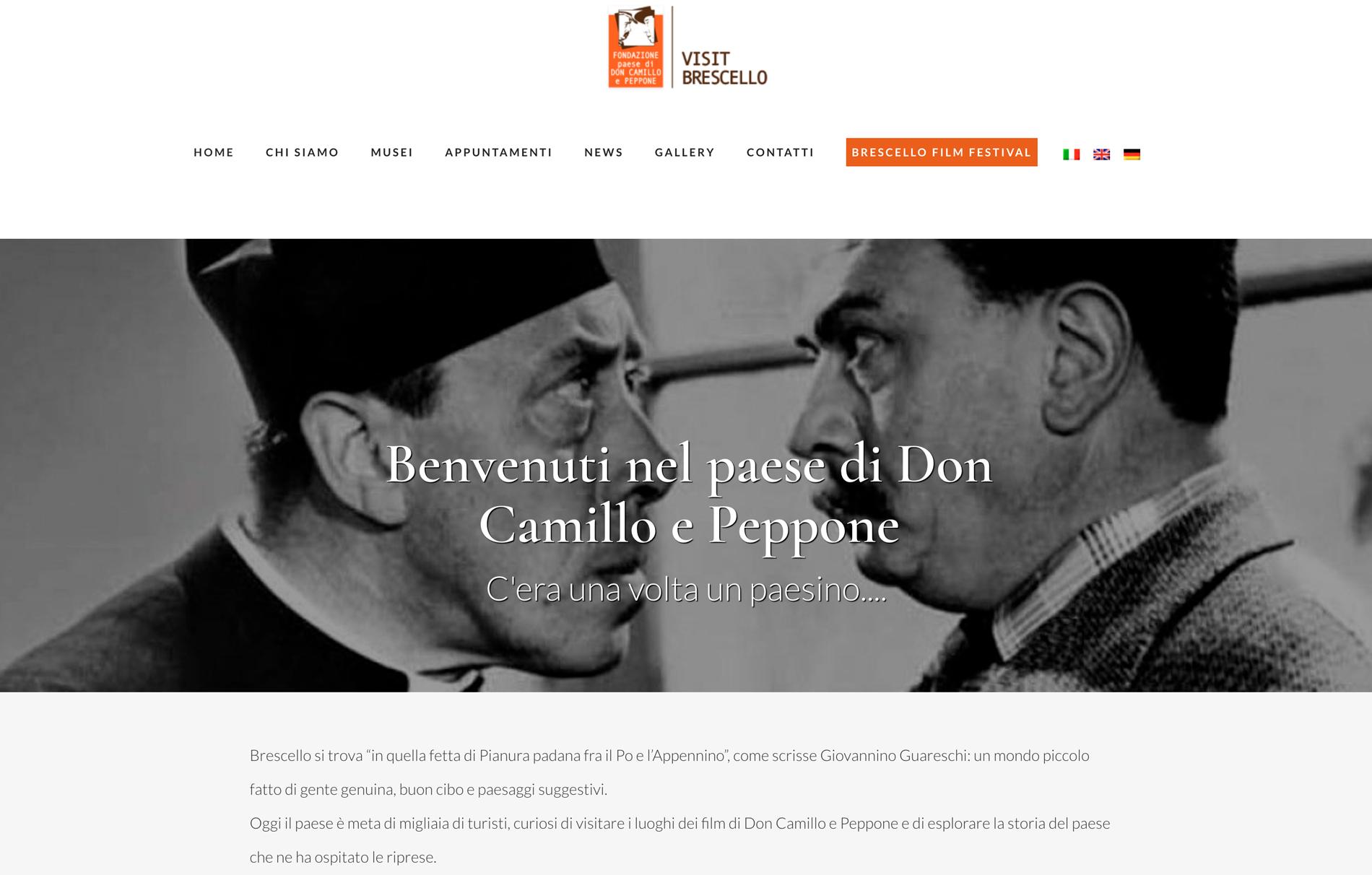 Fondazione Don Camillo e Peppone