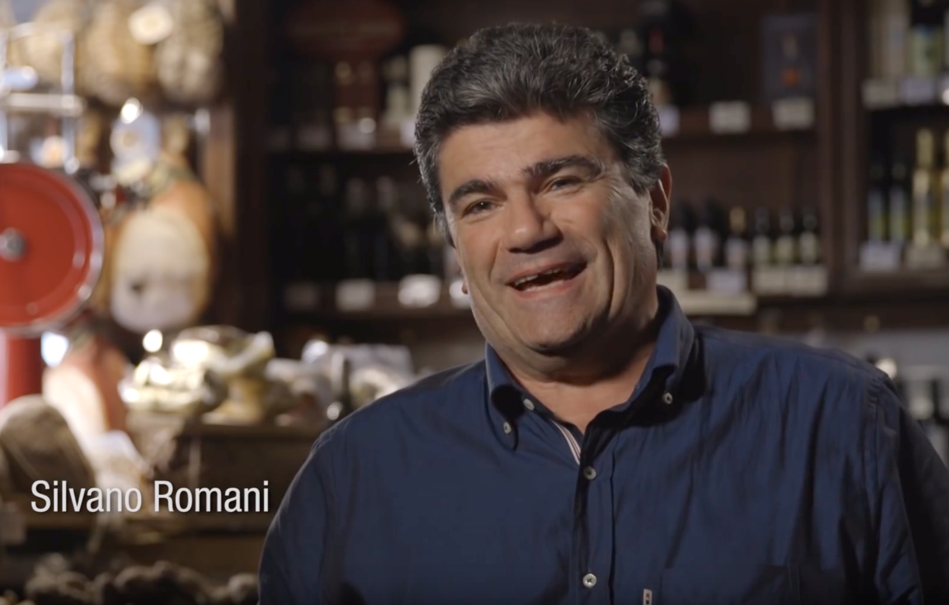 Silvano Romani Video
