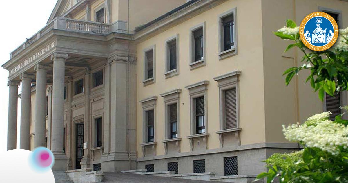 L'Università Cattolica del Sacro Cuore si affida ad Iride per un progetto di lead generation & amplify